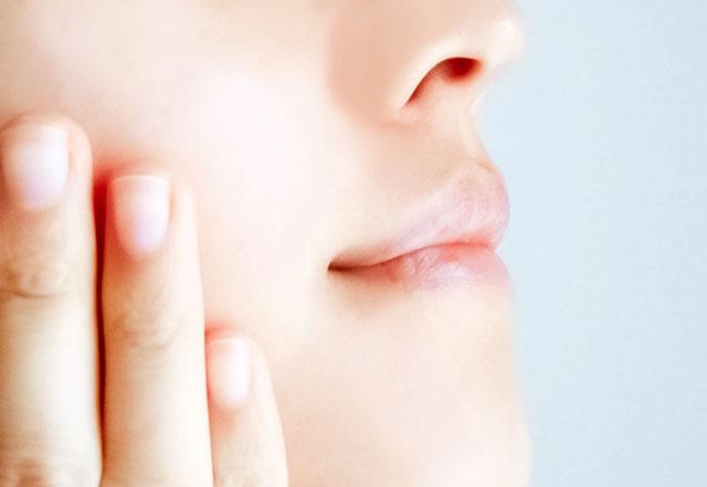肌の自救力を高める「皮膚マイクロバイオータ」イメージ画像